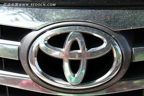 丰田汽车标志