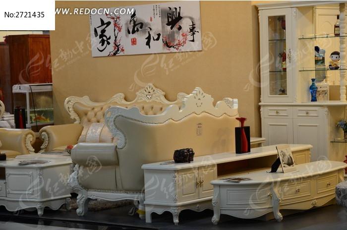 欧式  家具  家居 装修