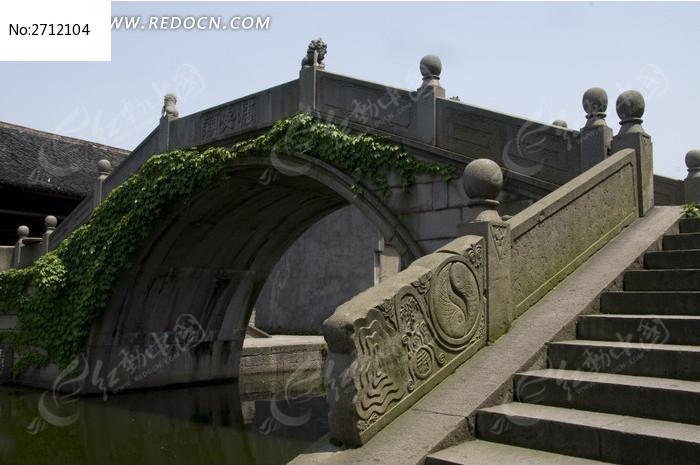 石桥图片_建筑摄影图片