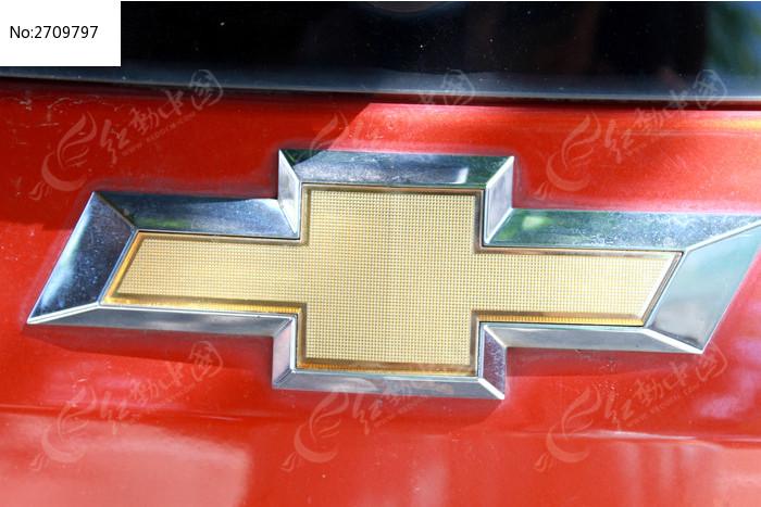 雪佛兰汽车标志图片