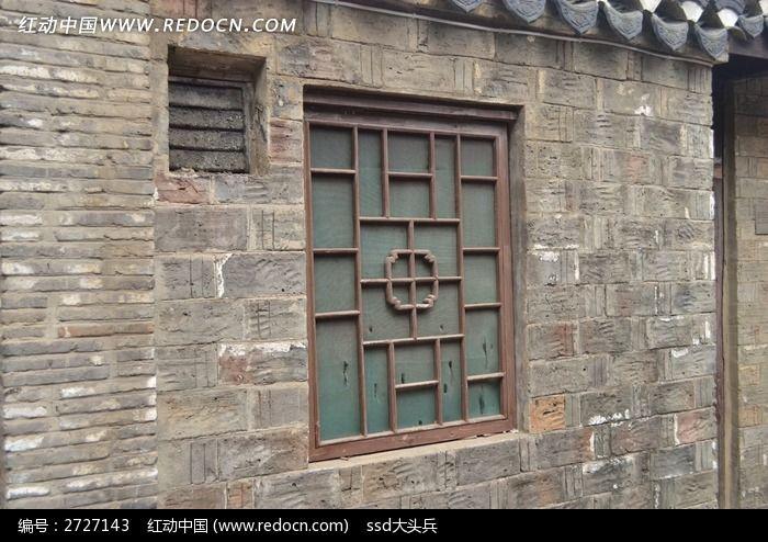 古建筑门窗图片