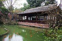 江南古建筑