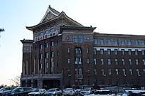 吉林大学附属医院