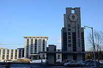 吉林医院学院