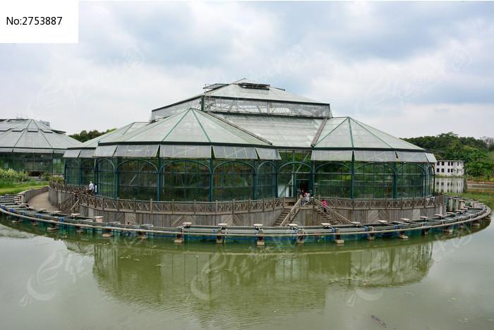 华南植物园温室园