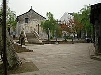 南浔古镇街景