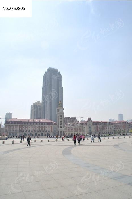 天津火车站图片素材下载(编号:2762805)