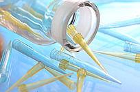 医疗器械 医疗用品 创意海报