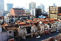 上海特色民居