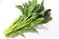 绿色健康蔬菜