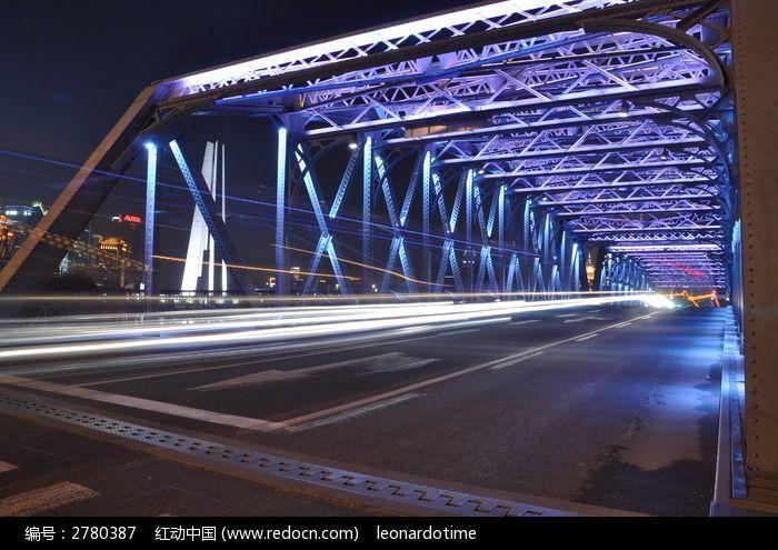 用线编桥步骤图片