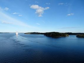 斯德哥尔摩群岛