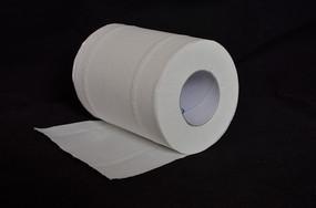 一卷卫生纸