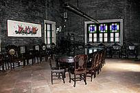 传统会议室