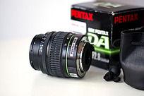 数码相机镜头