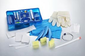 医疗用品医疗器械辅料包套件