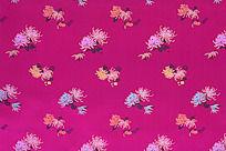 紫色底纹 花纹花卉  花纹底纹