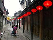 西塘商业街