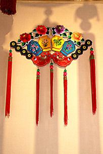 中国吉祥图案香包