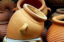 装饰陶瓷瓶