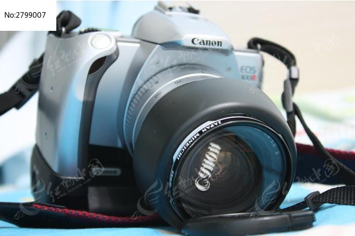 胶片单反相机图片