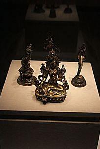 藏式佛教 菩萨图片