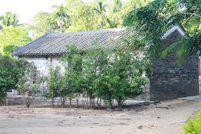 南方乡村特色建筑