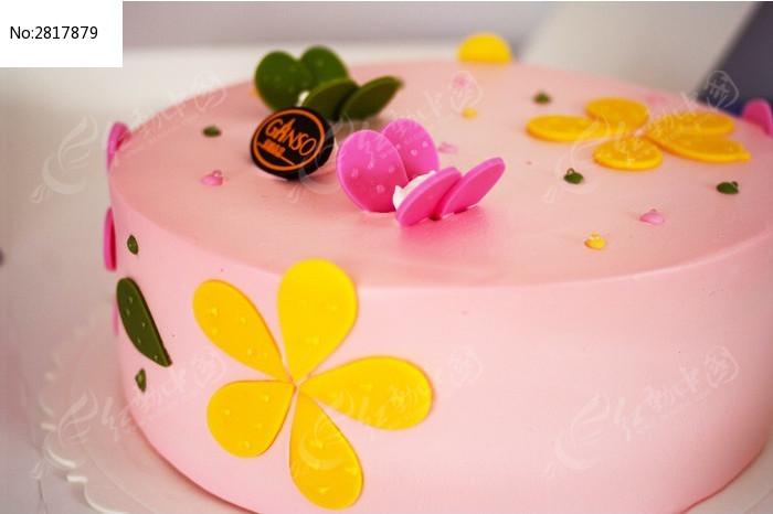 生日蛋糕图片,高清大图