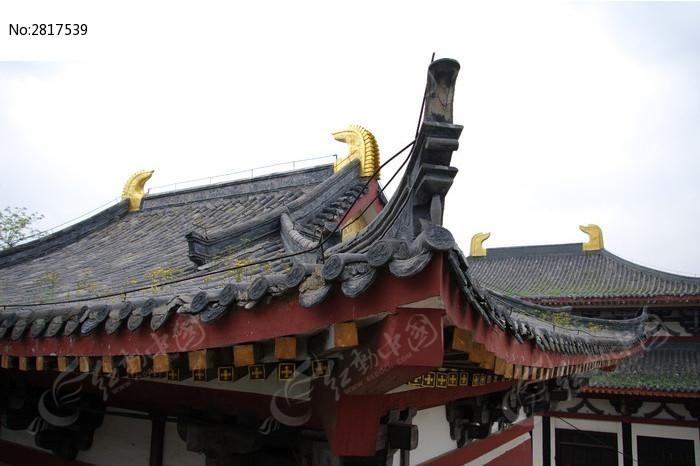 沈阳中华寺古建筑图片,高清大图_教堂寺庙素材