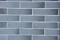 渐变灰色瓷砖纹理