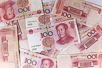 人民币高清图片素材