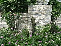 文化石  文化石墙