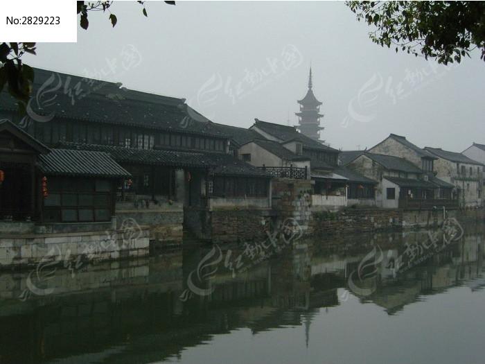 风景 古镇 建筑 旅游 摄影 700_555