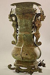 湖北省博物馆藏品