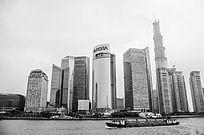 上海建筑风景