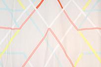 几何条形底纹