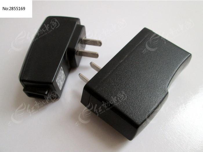手机充电器插头图片,高清大图