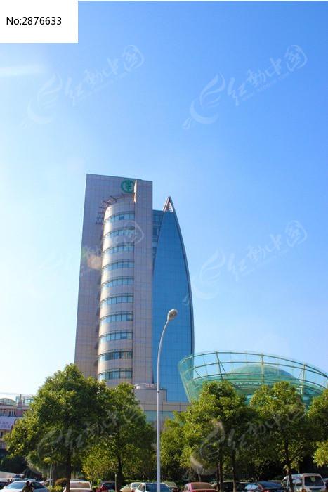 椒江农业大厦图片素材下载(编号:2876633)