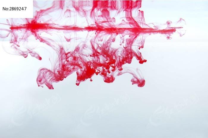 水墨 墨水 水渍 水印 墨舞 写意 意境 泼墨 高清摄影 高清大图  素材图片