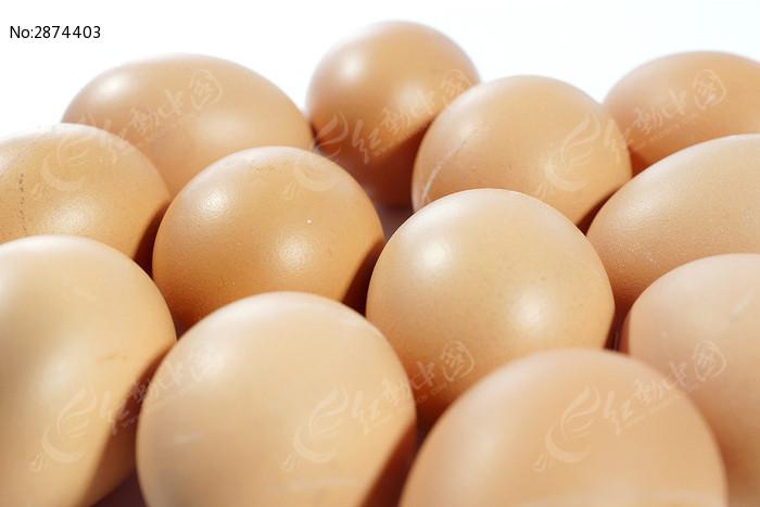 一堆鸡蛋高质感大图图片