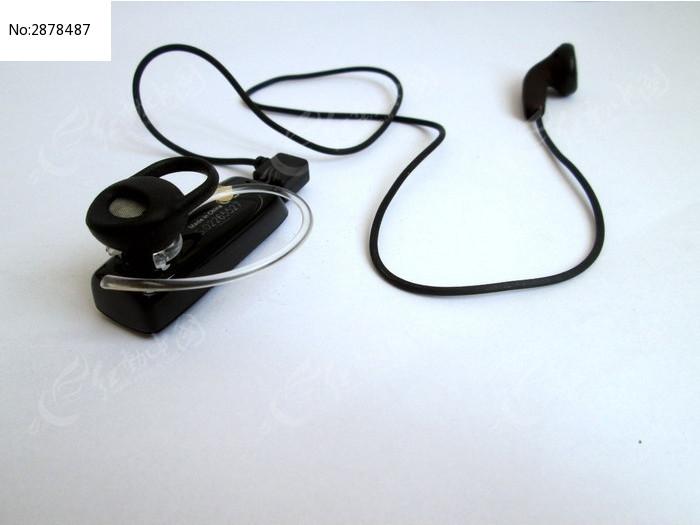蓝牙耳机图片_生活百科图片