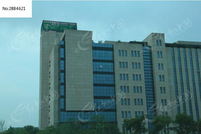 森马集团的办公楼图片图片