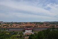紫荆城全景