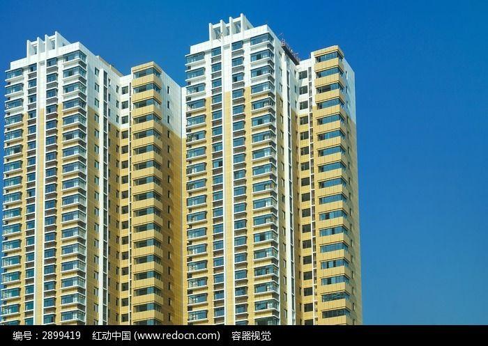 高层建筑楼房图片素材下载(编号:2899419)