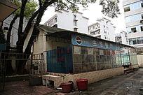 桂林医学院乐群校区生乐餐厅