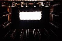 徽州建筑风格——天井