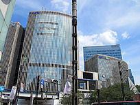 东京商业办公大厦