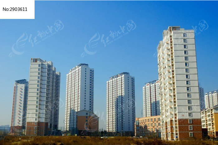 高层建筑高清大图图片素材下载(编号:2903611)