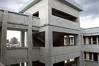 海南软件学院男生宿舍楼
