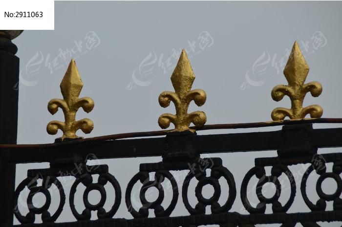 雕花栏杆图片图片
